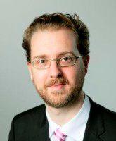 ist Geschäftsführer von Transparency International Deutschland e.V.