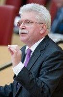 Wirtschaftsminister und stellvertretender Ministerpräsident in Bayern. (Foto: L. Preiss/© dapd)