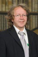 Professor für Theologie an der Universität Salzburg