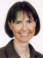 arbeitet seit 2007 als Auslandskorrespondetin in Moskau.