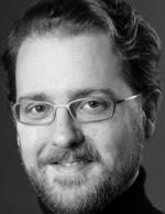 ist Geschäftsführer von «Transparency International Deutschland»