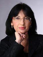 Teamleiterin der empirischen Sozialforschung bei der Konrad-Adenauer-Stiftung.