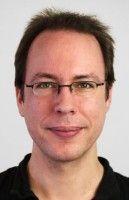 ist «Netzaktivist» und Vorsitzender des Vereins «Digitale Gesellschaft e.V.».