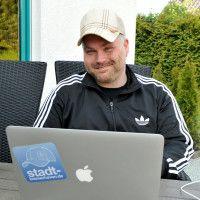 bloggt unter «stadt-bremerhaven.de», vorzugsweise über Technikthemen.
