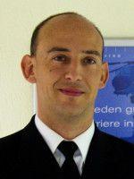 Dezernatsleiter Personalgewinnung der Bundeswehr