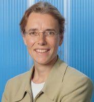 Sie leitet die Abteilung Personal bei der Allianz Deutschland AG.