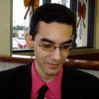 Abelardo Gonzalez, Entwickler der Schriftart OpenDislexic