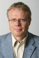 Arbeitsmarktexperte beim Deutschen Gewerkschaftsbund. Foto: DGB.