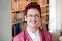 ist Sprecherin des Paul-Ehrlich-Instituts