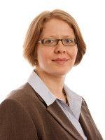 ist Wissenschaftlerin bei der Hessischen Stiftung für Friedens- und Konfliktforschung in Frankfurt a.M..