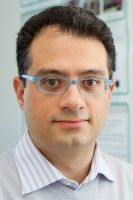 Projektleiter am Max-Planck-Institut für biologische Kybernetik.