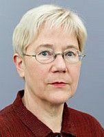 China-Expertin der Stiftung Wissenschaft und Politik. Foto: © SWP