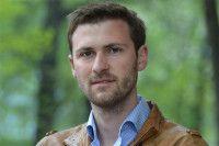 Publizist und Experte für Klimapolitik. Foto: © David Ausserhofer