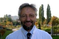 ist Direktor der Magdeburger Universitätsklinik für Neurologie.Foto: Klinik für Neurologie, OVGU