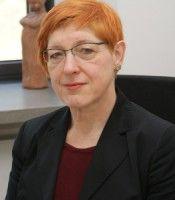 ist Leiterin des Müttergenesungswerk in Berlin