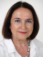 Leiterin der Stabsstelle Krebsprävention im Deutschen Krebsforschungszentrum.