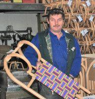 Schlittenbauer in einem Traditionsunternehmen