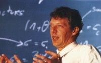 Astrophysiker an der Uni Göttingen.