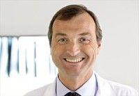 Orthopäde und ärztlicher Direktor am Klinikum Stuttgart