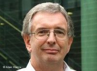 ist Planetenforscher am Deutschen Zentrum für Luft- und Raumfahrt in Berlin