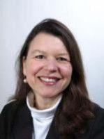 Professorin für Rechtswissenschaft an der Uni Kassel
