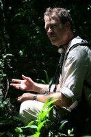 arbeitet von Leipzig aus für das Max-Planck-Institut für evolutionäre Anthropologie.