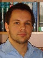 Leiter des Bereichs E-Publishing beim Aufbau Verlag