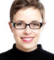 ist Bloggerin und Projektkoordinatorin von >Frauen in MINT< an der TU Braunschweig.