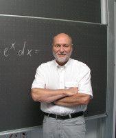 Vorsitzender des Bayerischen Philologenverbandes