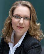 ist Leiterin der Abteilung Energie, Verkehr und Umwelt beim Deutschen Institut für Wirtschaftsforschung e.V.