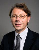 stellvertretender Direktor des iDiv. Foto: © Helmholtz-Zentrum für Umweltforschung (UFZ)
