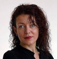 Journalistin beim Kölner Stadtanzeiger. Foto: Kölner Stadtanzeiger