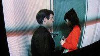 "Jean Paul Belmondo und Angela Récamier in Jean Luc Godards Film ""Une Femme est une Femme"" von 1961. Foto: Ms. HD/flickr (CC BY-NC-SA 2.0)"