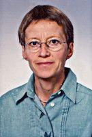 Stellvertretende Leiterin des Forschungsinstituts für Kinderernährung.
