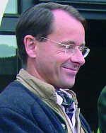 ist Professor an der Universität Bonn.