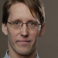 Sprecher des Vereins LinuxTag