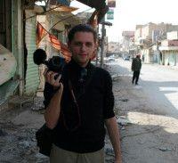 bereiste noch bis vor kurzem den Osten Syriens.