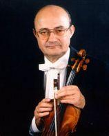 ehem. Konzertmeister im Gewandhaus