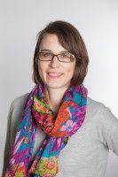 Sprecherin des WWF Deutschland.