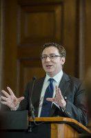ist Professor für Völkerrecht an der Universität Marburg.
