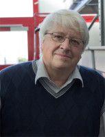 Meeresbiologe der Biologischen Anstalt Helgoland. Foto: Kirchhof