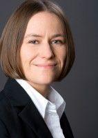 ist Sprecherin des Deutschen Tierschutzbundes.