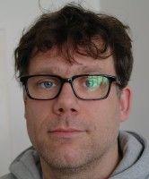 Engadget-Redakteur Thaddeus Herrmann