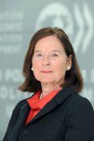 Direktorin für Bildungswesen der OECD.