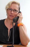 schreibt für die »Nürnberger Nachrichten«. Foto: R.Fengler