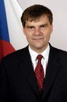 ist Botschafter von Tschechien und erzählt von der besonderen Beziehung zwischen den beiden Ländern.