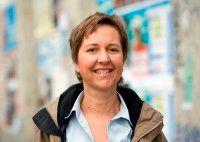 forscht zum Thema Kiezdeutsch (Foto: Steffi Loos)