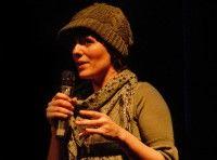 Sie hat ihre Karriere mit »Sarah Kuttner - die Show« begonnen. Foto: © subtle_sarcasm / flickr.com