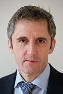 ist Direktor der Landeszentrale für politische Bildung Sachsen