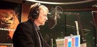 hat Dieter Hildebrandt noch im März 2013 interviewt.